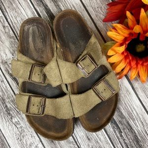 Birkenstock Arizona Sandals Size 6-6.5